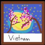 Vietnamposter
