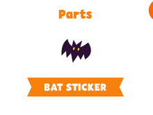 Bat Sticker