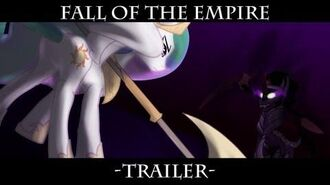 Fall of the Empire - Trailer