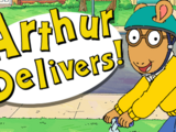 Arthur Delivers! (Game)