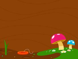 01 Bug Garden