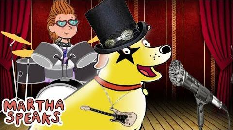 🐶🗣 Martha Speaks 🐶🗣 NEW 45 Minute COMPILATION 🐶🗣 Cartoons for Kids 🐶🗣 (HD)