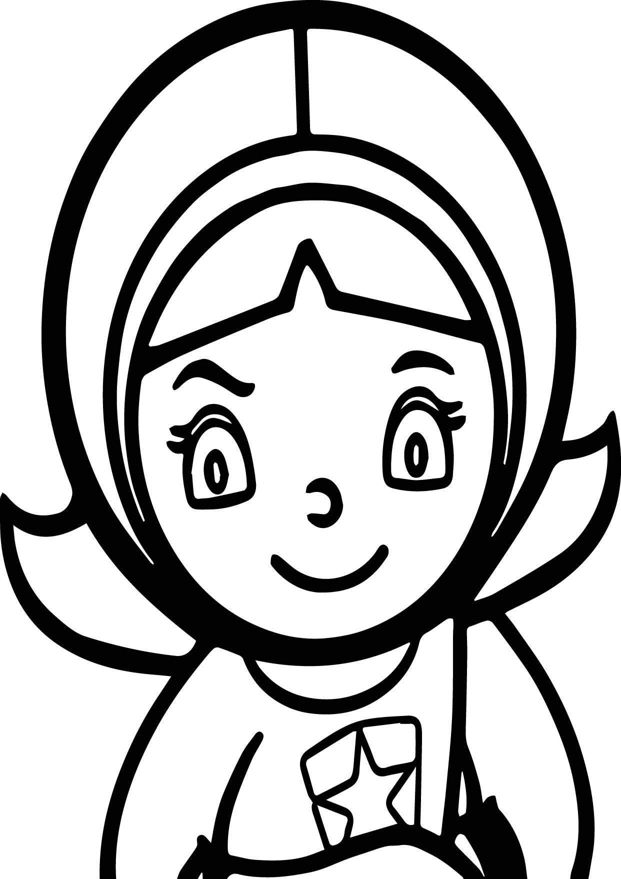 Image - Word-Girl-Pbs-Kids-Coloring-Page.jpg | Kart Kingdom Wikia ...