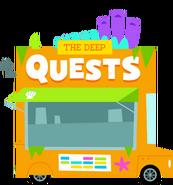 The deep queststruck