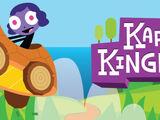 Welcome! (KK blog post)