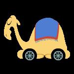 Camelkart