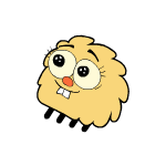 Honeythehamstersticker