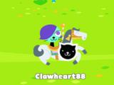 Clawheart88