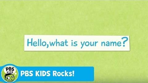 SteveSongs Punctuation PBS KIDS-1