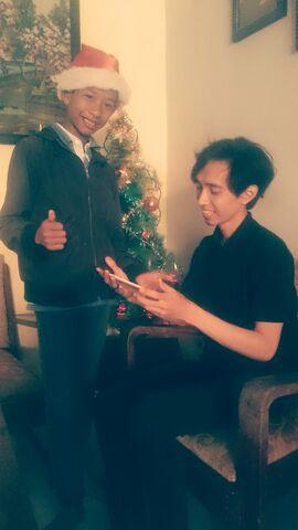 File:Akbar de Wighar Christmas Tree 2017.JPG