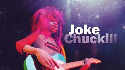 "Jonathan ""Joke"" Kersky"