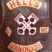Hells Vandidos 9x9