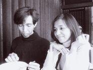 Akbar de Wighar and Chika Riznia 2018 4