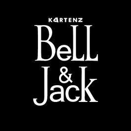 Kartenz Bell and Jack Logo