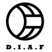 DIAF Disteam Idle Air Force Logo
