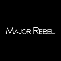 NEW MAJOR REBEL BLACK