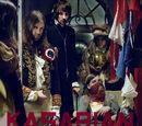 West Ryder Pauper Lunatic Asylum CD Album (PARADISE57)