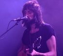 List of songs with lead vocals by Serge