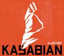 "Club Foot 10"" Vinyl Single (PARADISE09)"