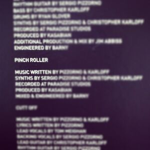 PinchRoller