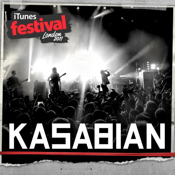 iTunes Festival: London 2011   Kasabian Wiki   FANDOM powered by Wikia