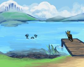 Lakeday