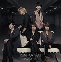 RUN FOR YOU LE