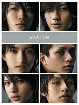 Real Face Best of KAT-TUN