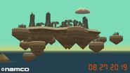 Future Island MMK