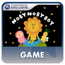 Noby Noby boy