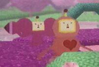 Honey & L'Amour