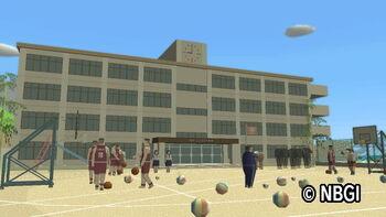 Kushima City Hiyodori Academy