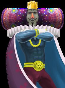 Kingofallcosmosreroll