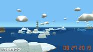 Polar Region MMK