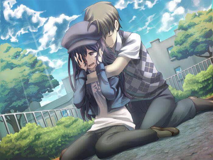 Hanako park away