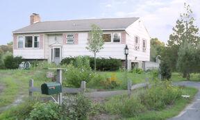 Загородный дом Сато