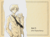 Act 1 - Life Expectancy