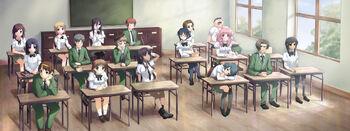 Class 3-3