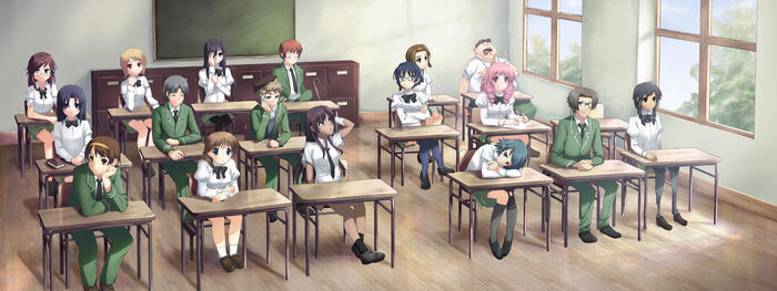 Hisao class