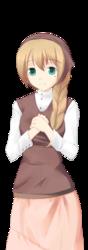 Meiko grin