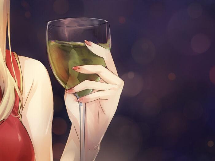 Lilly restaurant wine