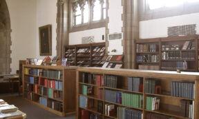 Библиотека Ямаку
