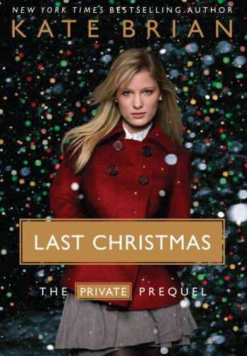 last christmas book cover - The Last Christmas
