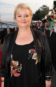 Magda weight loss