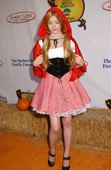 Katherine-McNamara-Camp-Ronald-Mcdonald-Halloween-Carnival-6-1-