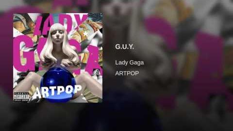 G.U.Y.