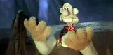 Wallace and gromit curse of the were-rabbit 8 - wallace transforms into the were-rabbit