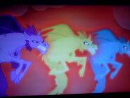 Dazzlings Sirens
