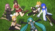 Project diva f group photo by 321soraqua123-d5ajfu1