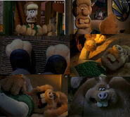 Wallace's transformation 2